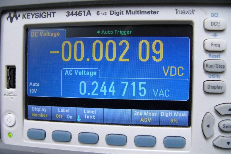 Labormeßgeräte Monitorreparatur
